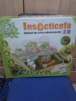 Juguete Insecticefa