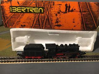Maquina Locomotora Ibertren
