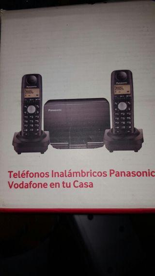 telefono vodafone para casa con antena sin