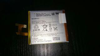 bateria modelo L36H para sony xperia