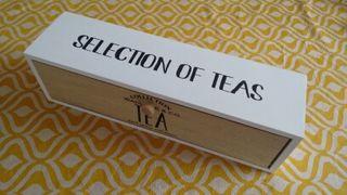 Tetera / caja para té Maison Du Monde