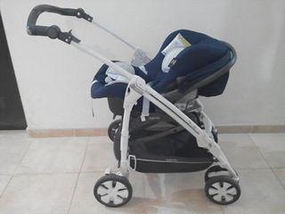 Carro bebé Inglesina 3 piezas