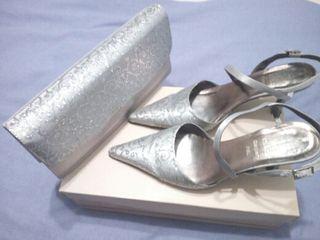 Juego Zapatos + bolso