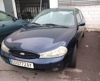 Ford Mondeo 1.8 td 08/2000
