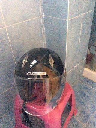 Casco De Moto Nuevo A Estrenar
