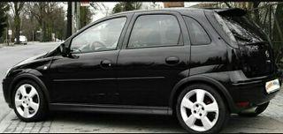 Opel Corsa C gsi DESPIECE