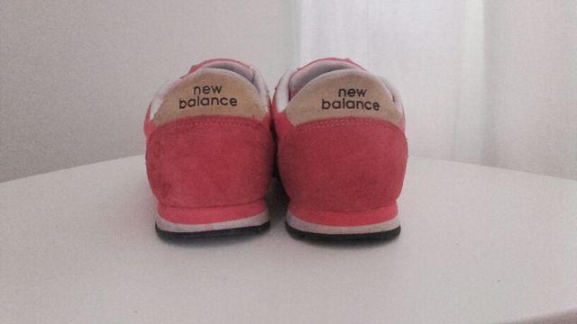 New Balance rosas Talla 38