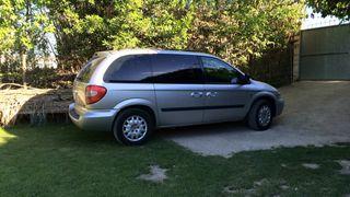 Chrysler Voyager En Sarriguren
