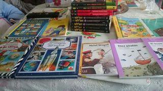 Libros juveniles