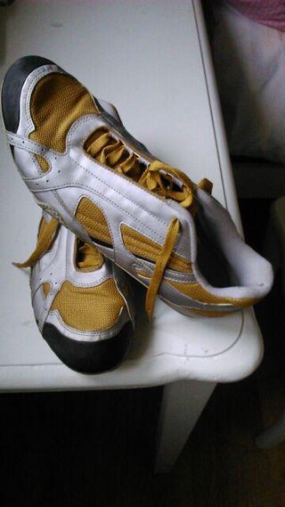 Zapatillas pull & bear