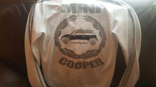 chaqueta mini cooper