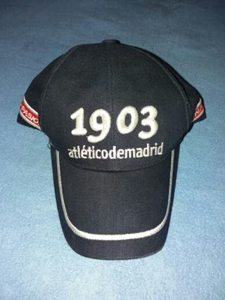 gorra Atletico de Madrid
