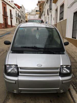 microcar Mc2 2006