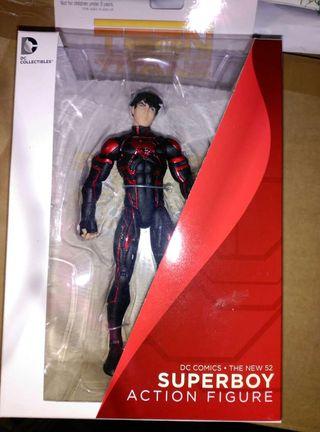 Figura Superboy