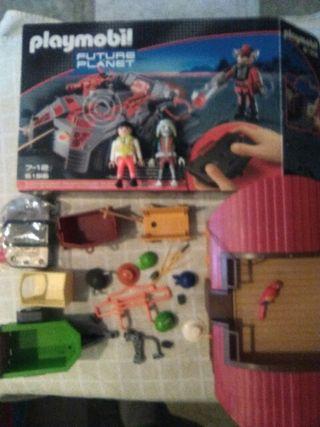 piezas de playmobil sueltas