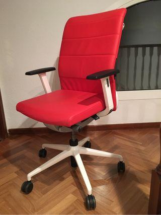 Silla de oficina exclusiva, usado segunda mano  España