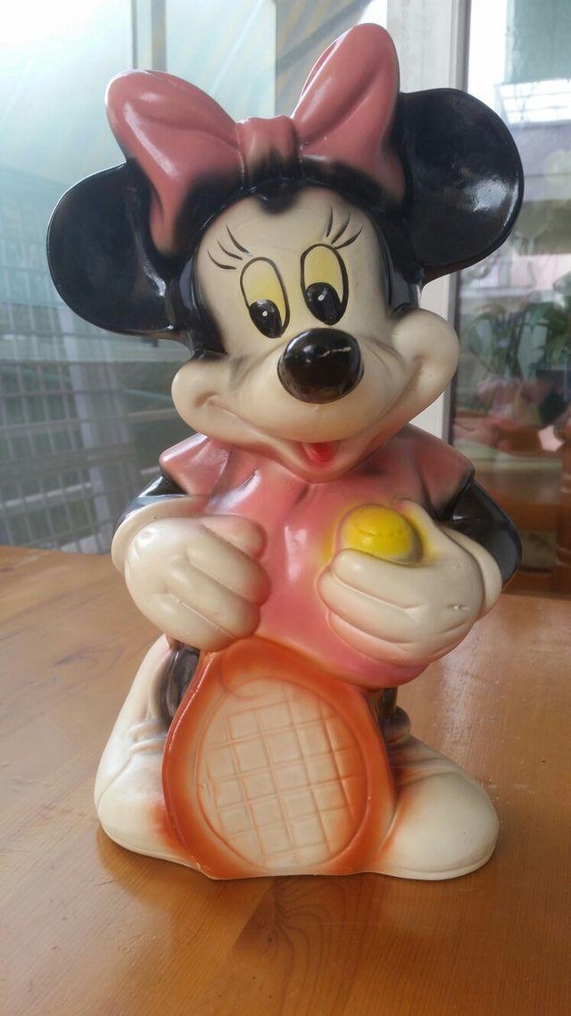 Hucha de ceramica Minnie