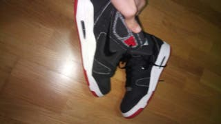 Zapatillas Nike air Flight