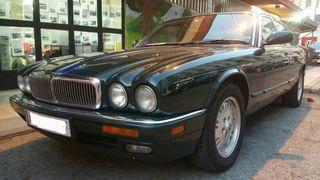 Jaguar XJ 4.0 sovereign sport x300