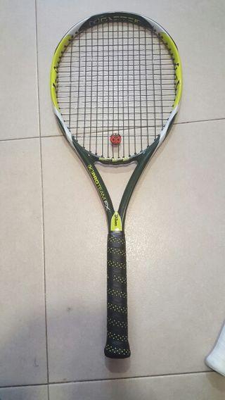 Raqueta tenis Wilson Proteam FX