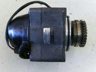 Alternador suzuki gsx 600