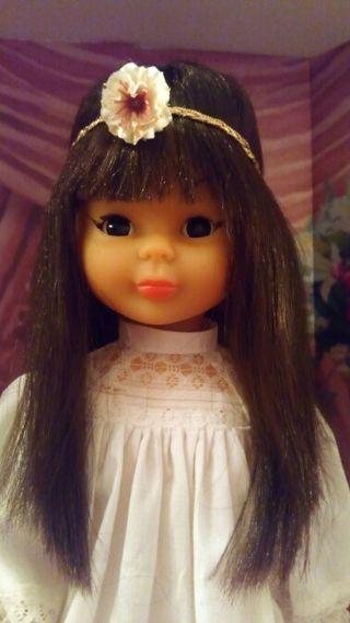 Arreglo el pelo de tus muñecas nancy y otras