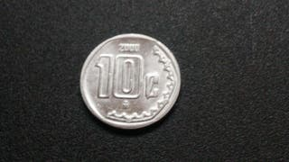 Moneda de México