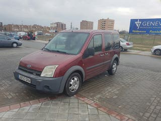 Ford tourneo diesel 152.000 kms 2005