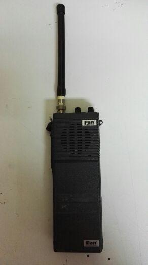 walkie talkie 2 metros