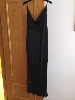Vestido de Purificación García de talla 46