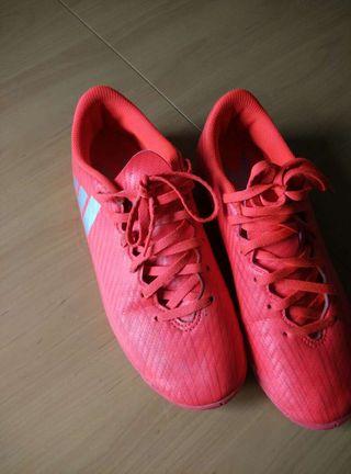 Zapatillas fútbol adidas n 39
