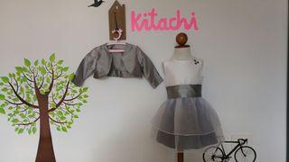 ropa infantil a medida y Amigurimis