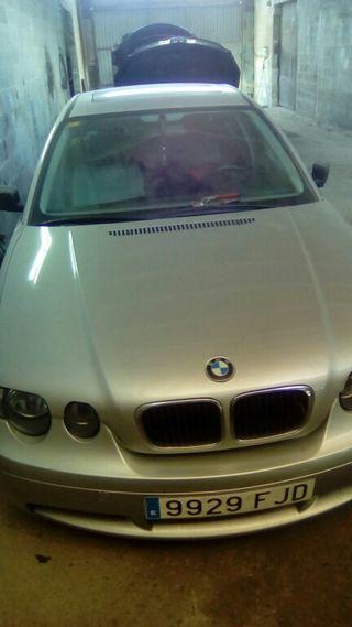 BMW i8 2002