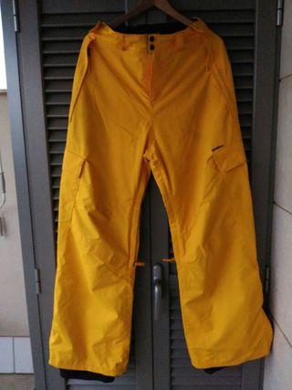 Pantalones snow ski O'Neill