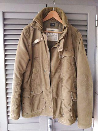 Chaqueta abrigo G Star