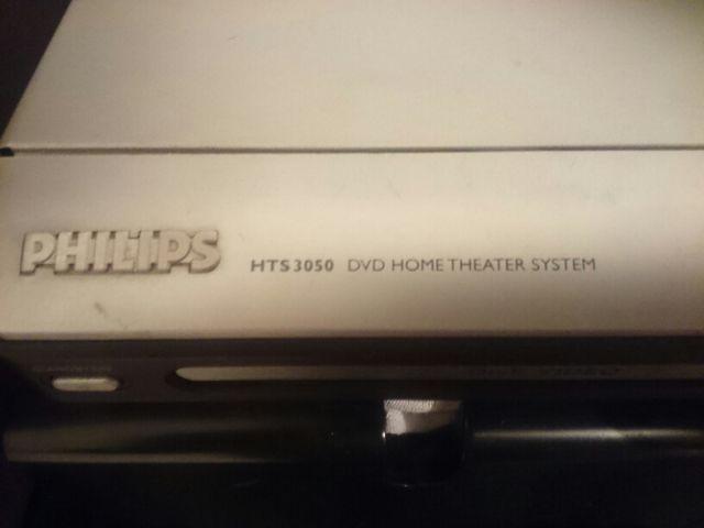 home cinema 5.1 philips