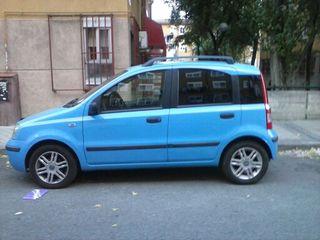 VENDO FIAT PANDA 1.2 DYNAMIC 60 CV GASOLINA