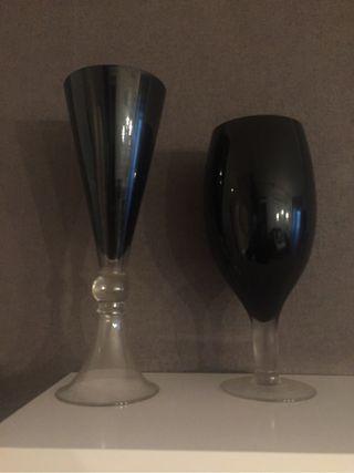 Copas decoracion diseño 2x5