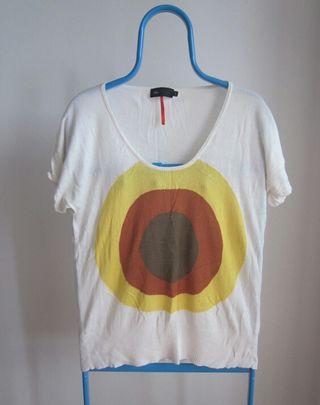 camiseta ichi