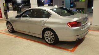 Coche BMW 520 d.automatico.8 velocidad.
