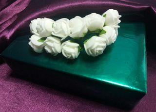 Flores de gomaeva