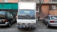 camión Cabstar