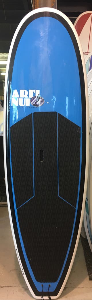 Tabla stand up paddle ari'i nui