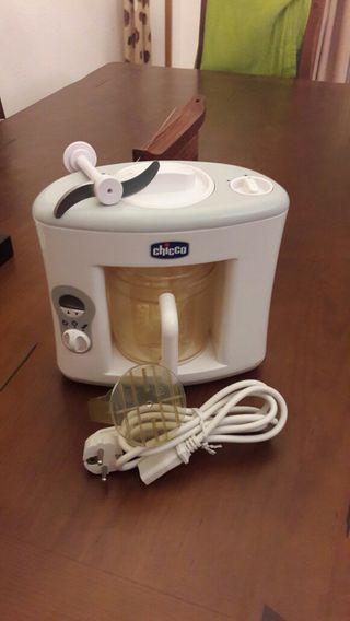Robot cocina de la marca CHICCO