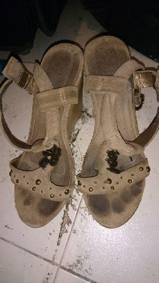 zapatos verano varios