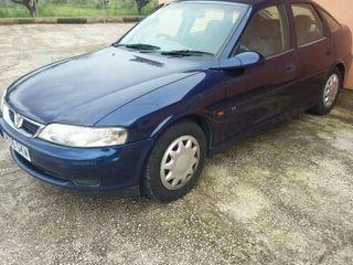 Opel Vectra 2001 deisel
