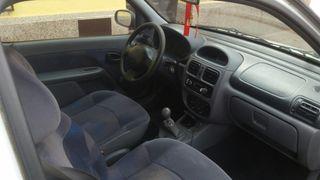 Renault Clio funciona de maravilla