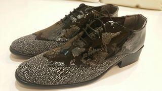 Zapatos vestir fashion SIN ESTRENAR 43