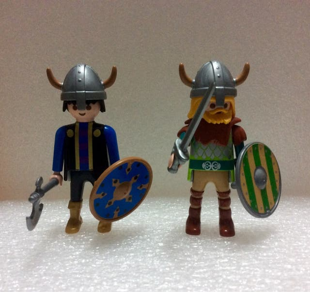 Playmobil vikingos de segunda mano por 7 en torremolinos for Playmobil segunda mano