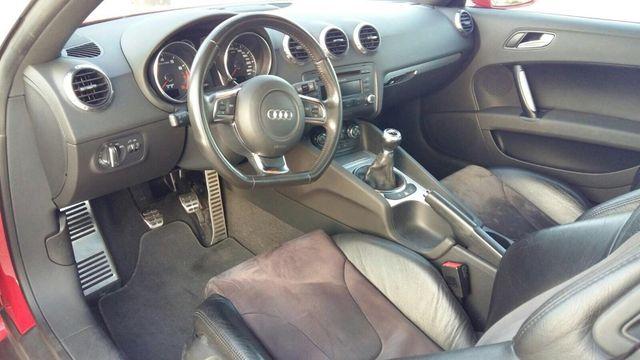 Audi TT 2.0
